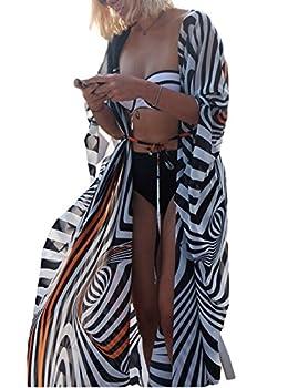Best kimono cover up swimwear Reviews