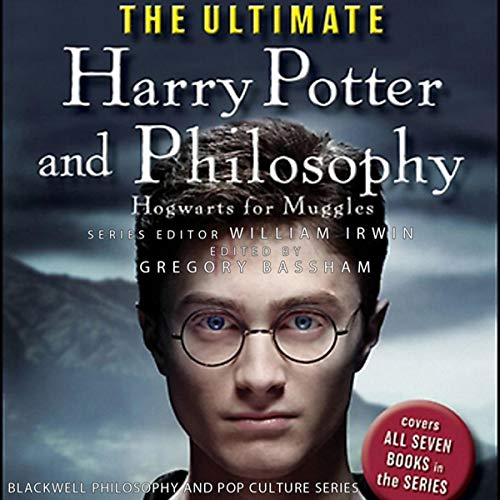 The Ultimate Harry Potter and Philosophy cover art
