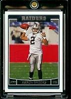 2006 Topps # 234 Aaron Brooks - New Orleans Saints - NFL Football Cards