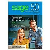 Sage Software Sage 50 Premium Accounting 2020 U.S. 1-User