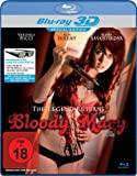 Bloody Mary - The Legend Returns [3D Blu-ray] [Special Edition] - Veronica Ricci