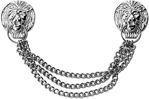 Löwenkopf-Hammerkette 3tlg. Dux