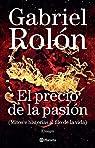 El precio de la pasión par Rolón