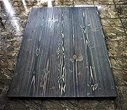 reclaimed wood desk los angeles