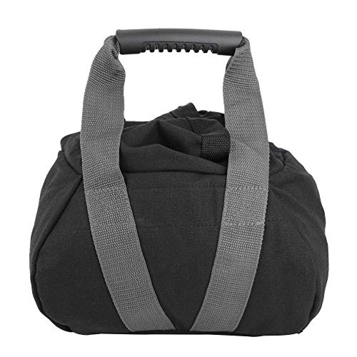 Vobor Sandbags, Heavy Duty Workout Sandbag,Fitness Weights Power Sand Bag, High Intensity Training Exercise Gym Bag for Outdoor Functional Strength Training, Dynamic Load Exercises