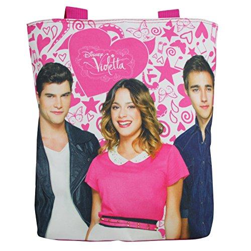 Violetta D88190 FU Pop Love Shopping