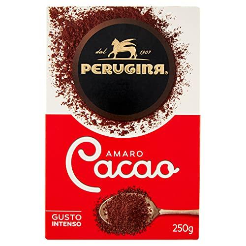 Perugina Cacao Amaro in Polvere, 250g