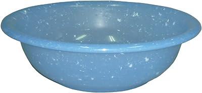 NEW リリカ 洗面器E型 ブルー
