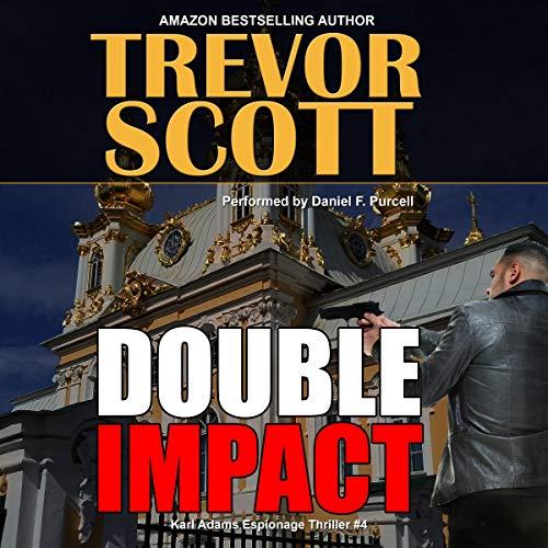 Couverture de Double Impact