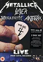 Best the big four live from sofia Reviews