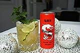 Shanghai Mate natürlicher Energydrink aus Mate 24 Dosen inkl. 6 € Pfand