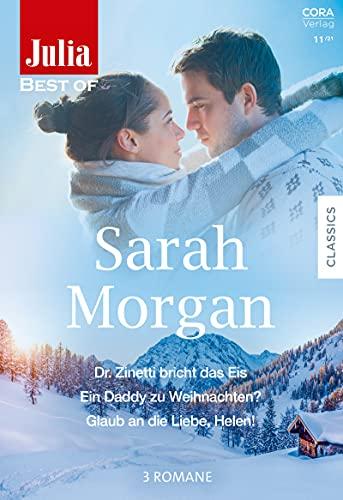 Julia Best of Band 245: Sarah Morgan
