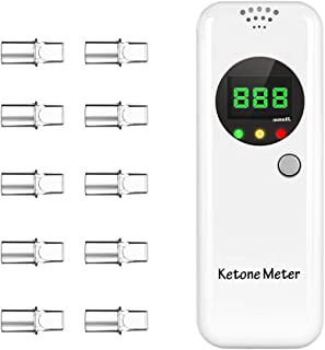 Best breath acetone meter Reviews