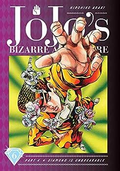 JoJo s Bizarre Adventure  Part 4--Diamond Is Unbreakable Vol 6  6