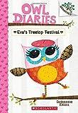 Eva's Treetop Festival: A Branches Book (Owl Diaries #1), Volume 1