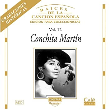 Raices de la Canción Española, Vol. 12