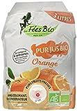 レ・フェ・ビオ オーガニック オレンジジュース 3L