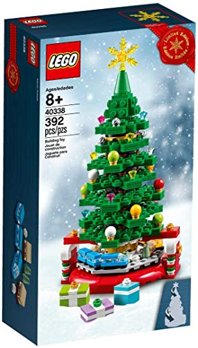 CREATOR Lego Christmas Tree 40338 2019 Limited Edition