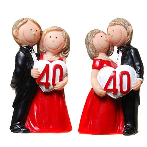 Anniversario Matrimonio 40 Anni Regali.Idee Regalo Per L Anniversario Di 40 Anni Di Matrimonio Uomo E