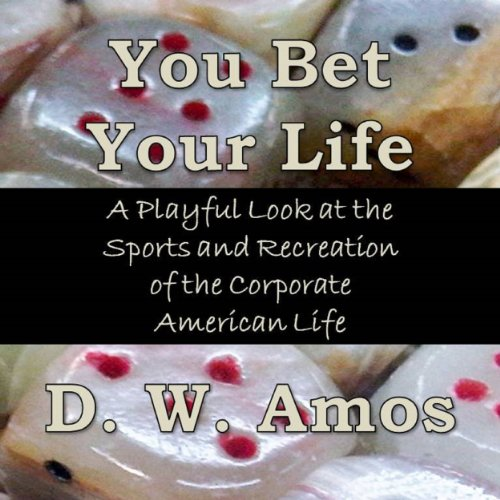 You Bet Your Life audiobook cover art