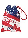 Simone Biles Firecracker Patriotic Design Grip Bag