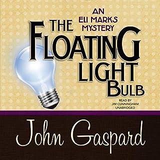 The Floating Light Bulb: An Eli Marks Mystery cover art