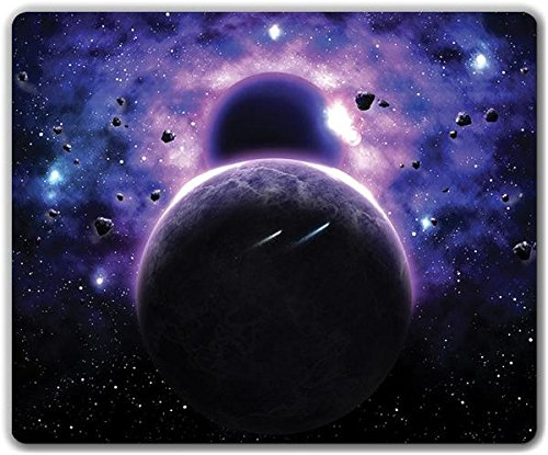 """Inked Playmats Ancient Star PC – Gaming Mouse Pad 13x11"""" (13+)"""