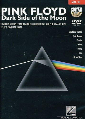 Pink Floyd - Dark Side of the Moon