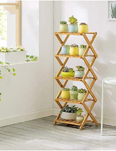 Support de support multi-couches en bois massif de style multi-couches en bois massif de style moderne (taille : 38 * 94cm)