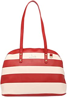 Lavie Toledo Md Dm Sat Women's Handbag (Red)