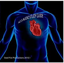 ACLS Audio Study guide