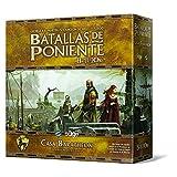 Fantasy Flight Games- Game of Thrones Batallas de Poniente - Casa Baratheon: Expansión de ejército - Español, Color, Talla Unica (EDGBW08)