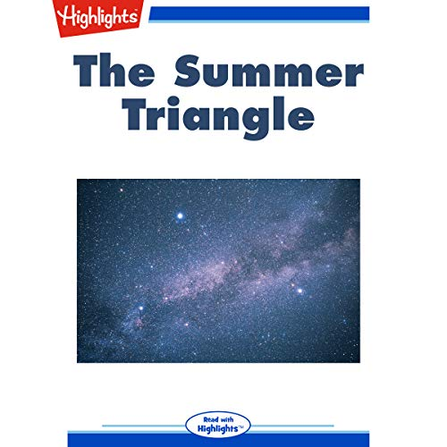 The Summer Triangle copertina