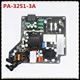 REFIT 250W Power Supply for 27' A1316(MC007LL) LED &Thunderbolt Cinema Display(A1407) PA-3251-3A 614-0488 614-0487 661-6048