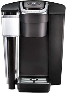 Keurig K1500 Coffee Maker Single Cup, K1500, Black