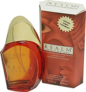 Realm by Erox for Women - 1.7 Ounce EDT Spray