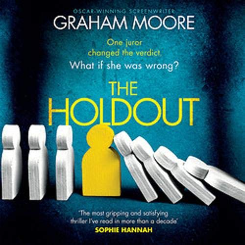 The Holdout cover art