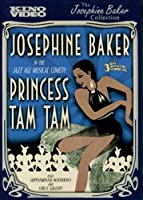 Josephine Baker Collection: Princess Tam Tam [DVD] [Import]