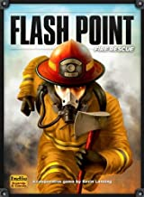 Flash Point Dangerous Waters Board Game