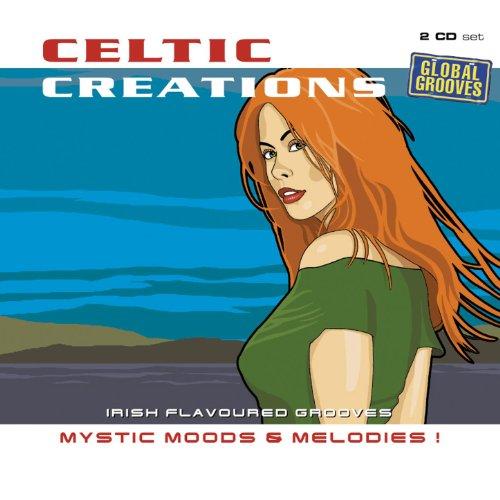 Celtic Creations, Vol. 2