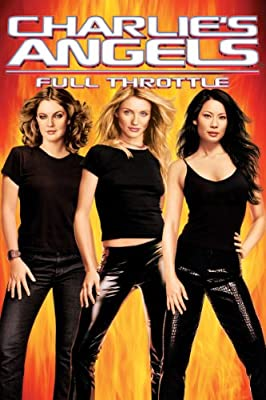 Charlie's Angels: Full Throttle by