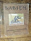 S.A.B.I.E.M catalogue machine pour pate , ravioli ... / pétrin laminoir mélangeuse plieuse coupeuse -
