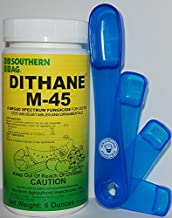 Fungicide Kit, Dithane M-45, with Measuring Spoons
