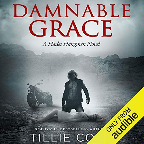 Couverture de Damnable Grace