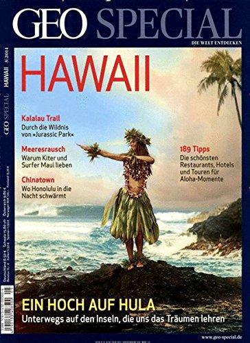 GEO Special / GEO Special 05/2014 - Hawaii
