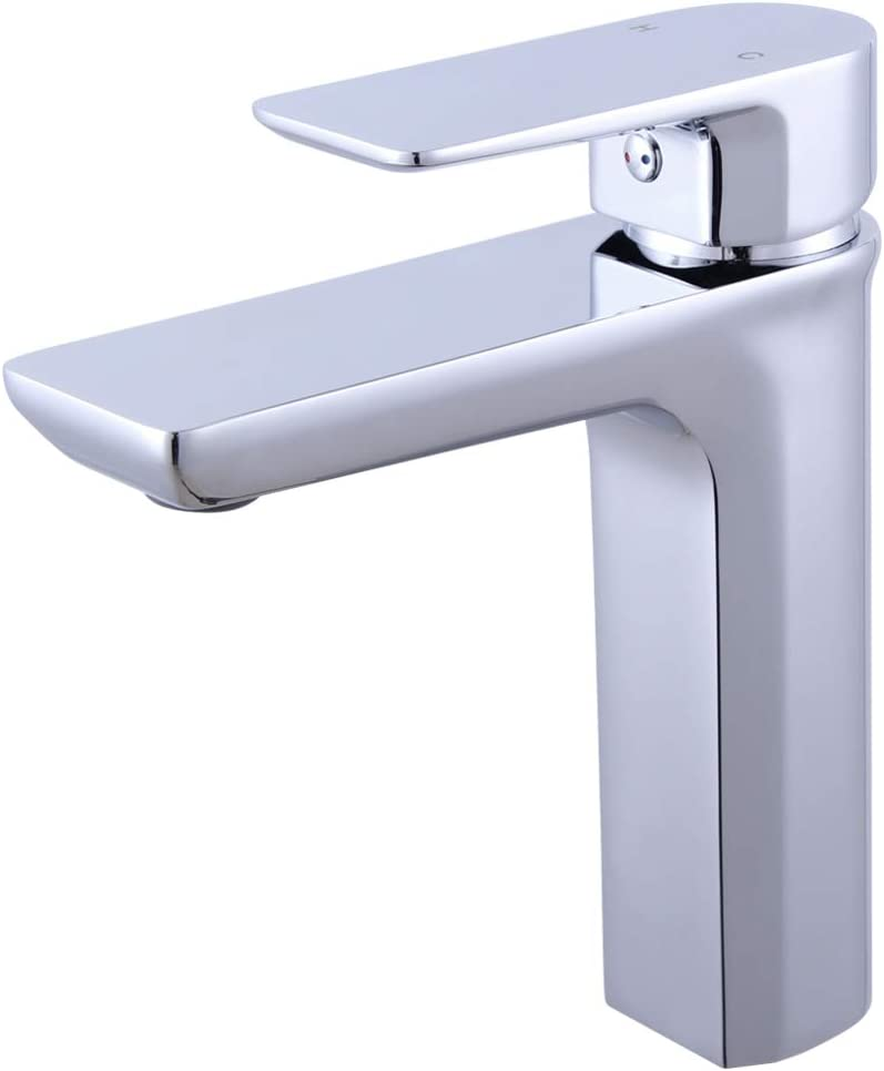 BEIGEEWY Bathroom Basin Faucet Low Sales for sale Cheap mail order shopping Lead S Copper Casting Gravity