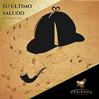Su Último Saludo audiobook cover art