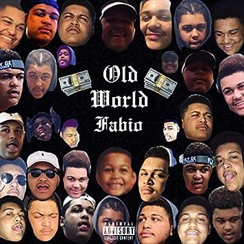 Old World Fabio