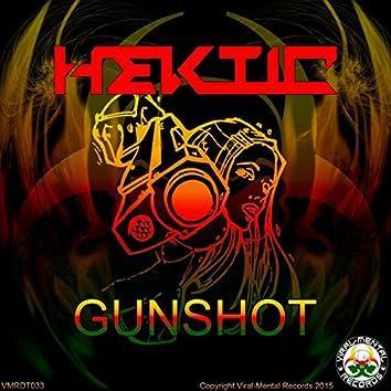 Gunshot