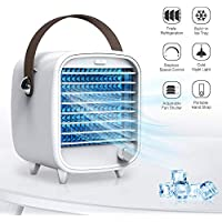 SmartDevil Portable Personal Cooling Fan with Icebox